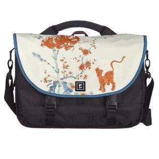 Kakiemon Dragon Tiger 1775 Laptop Computer Bag