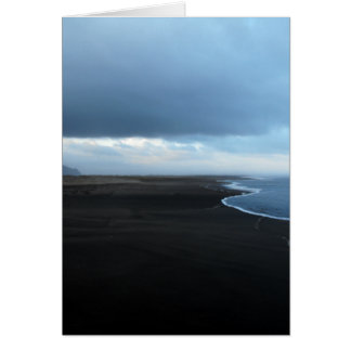 Kakrekare Beach Card