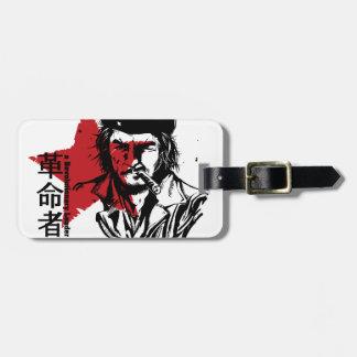 kakumei sya (revolutionary) bag tag