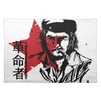 kakumei sya (revolutionary) cloth placemat