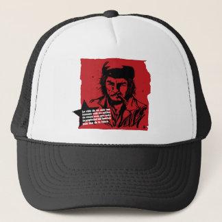 kakumei sya (revolutionary) trucker hat