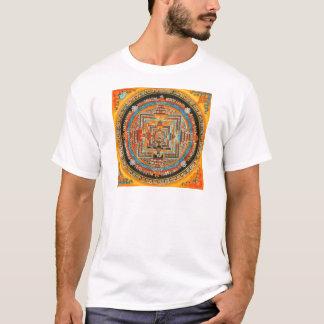 KALACHAKRA ESOTERIC MANDALA III T-Shirt