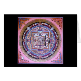 Kalachakra Mandala Cards