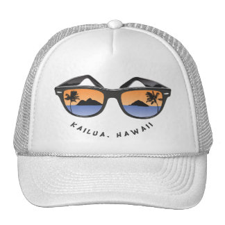 Kalaheo 1981 Reunion hat
