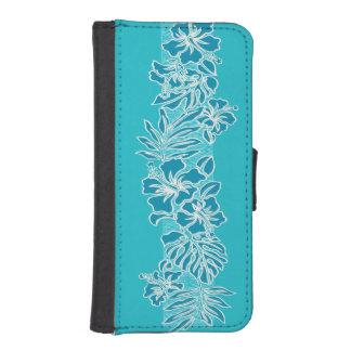 Kalaheo Hawaiian Tapa iPhone 5 Wallet