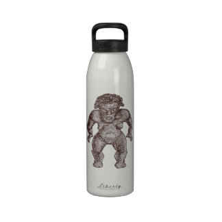 Kalai-pahoa The Poison God Drinking Bottles