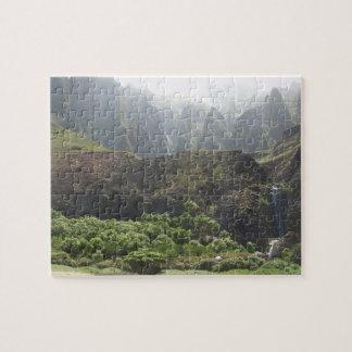 Kalalau Kauai Jigsaw Puzzle