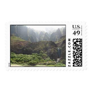 Kalalau Kauai Postage