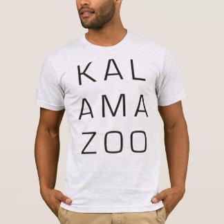 Kalamazoo Tee