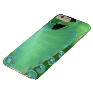 Kalanchoe Barely There iPhone 6 Plus Case