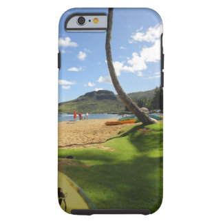 Kalapaki Beach, Kauai Hawaii, iPhone 6 Tough Case