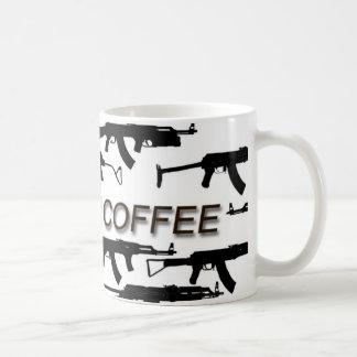 Kalashnicoffee Coffee Mug