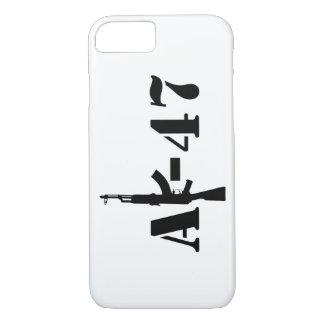 Kalashnikov AK-47 iPhone 7 Case