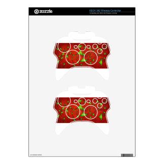 Kalatonius V1 - fancy grapevine Xbox 360 Controller Skins