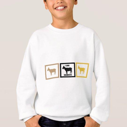 Kalderetang Kambing Sweatshirt