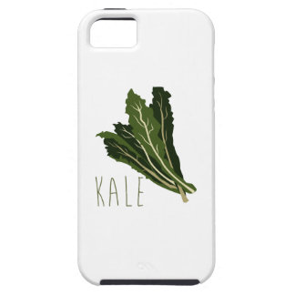 Kale iPhone SE/5/5s Case