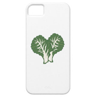 Kale Leaves Cover For iPhone 5/5S