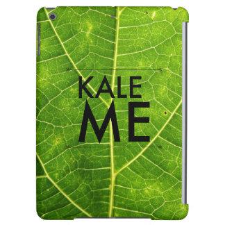 Kale Me iPad Air Case