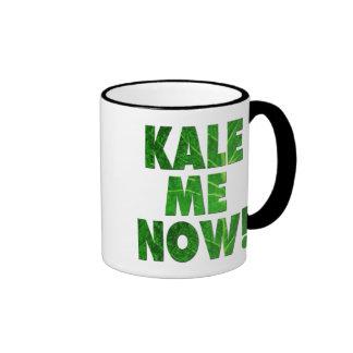 Kale Me Now Mugs