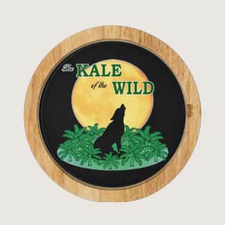 Kale of the Wild Cheese Platter
