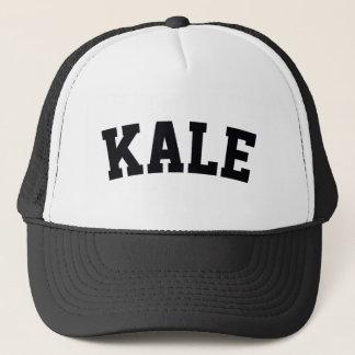 KALE TRUCKER HAT