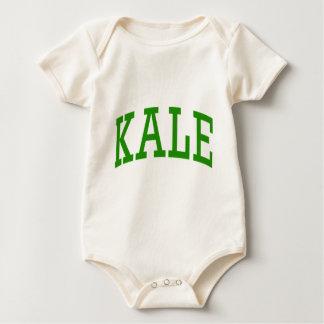 KALE VEGAN | VEGETARIAN BABY BODYSUIT