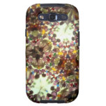 Kaleidescope Bejeweled 01 Galaxy S3 Carcasa