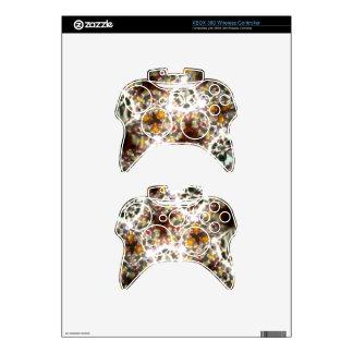 Kaleidescope Bejeweled 03 Mando Xbox 360 Skins