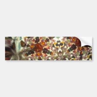 Kaleidescope Bejeweled 04 Pegatina Para Auto