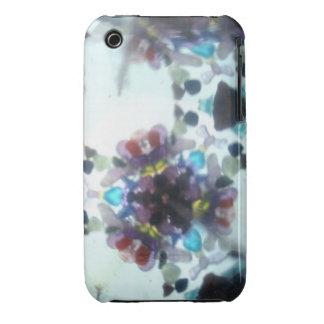 Kaleidescope Bejeweled 05 iPhone 3 Fundas