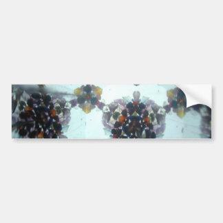 Kaleidescope Bejeweled 06 Pegatina Para Auto