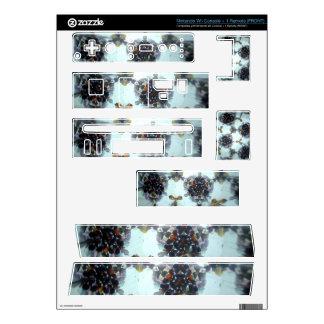 Kaleidescope Bejeweled 06 Skins Para Nintendo Wii