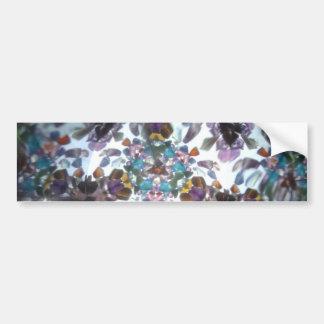 Kaleidescope Bejeweled 07 Pegatina Para Auto