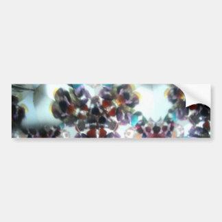 Kaleidescope Bejeweled 11 Pegatina Para Auto