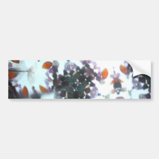 Kaleidescope Bejeweled 12 Pegatina Para Auto