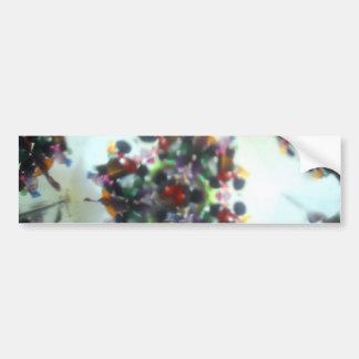 Kaleidescope Bejeweled 13 Pegatina Para Auto