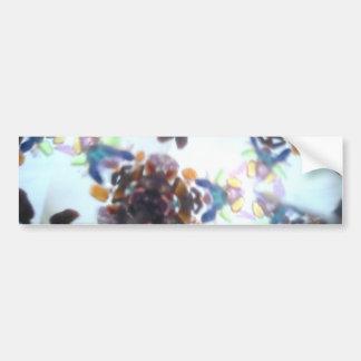 Kaleidescope Bejeweled 15 Pegatina Para Auto