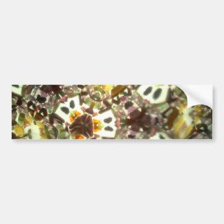 Kaleidescope Bejeweled 22 Pegatina Para Auto