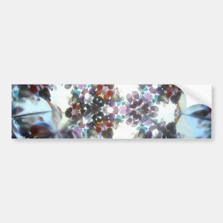 Kaleidescope Bejeweled 37 Pegatina Para Auto