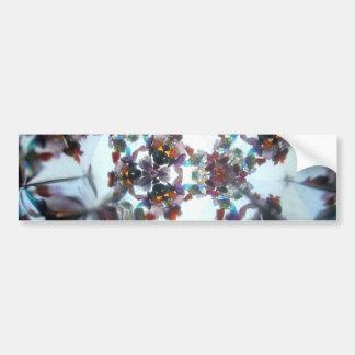 Kaleidescope Bejeweled 38 Pegatina Para Auto