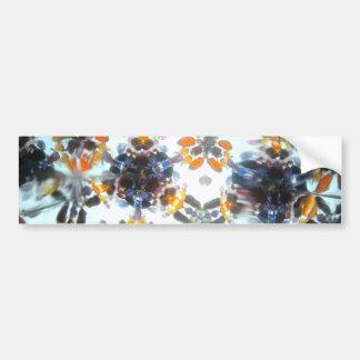 Kaleidescope Bejeweled 44 productos de papel Pegatina Para Auto