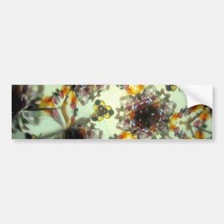 Kaleidescope Bejeweled 47 productos de papel Pegatina Para Auto