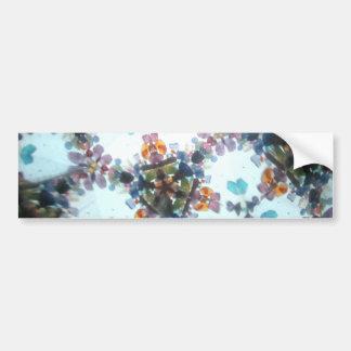 Kaleidescope Bejeweled 54 Pegatina Para Auto