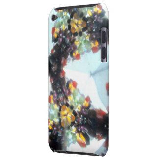 Kaleidescope Bejeweled 56 Barely There iPod Funda