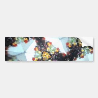Kaleidescope Bejeweled 56 Pegatina Para Auto