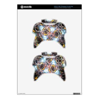 Kaleidescope Bejeweled para agosto Mando Xbox 360 Skins