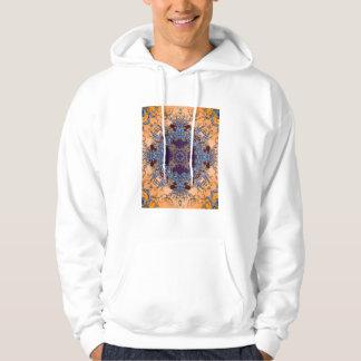 kaleidescope hoodie