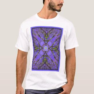 kaleidescope pattern 4 T-Shirt