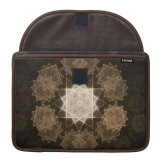 Kaleidescope Sleeve For MacBooks