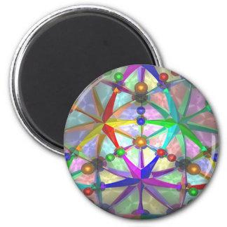 Kaleido3D Magnet 2